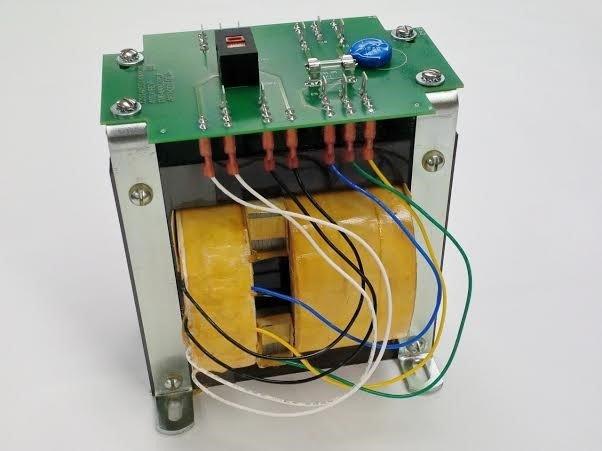 Ferroresonant Transformer